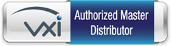 Authorized Master Distributor
