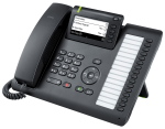 Unify OpenScape Desk Phone CP400 L30250-F600-C427 Bild 1