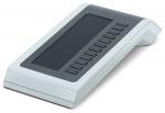 OpenStage Key Module 40 iceblue L30250-F600-C120 NEU