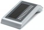 OpenStage Key Module 80 iceblue L30250-F600-C122 NEU