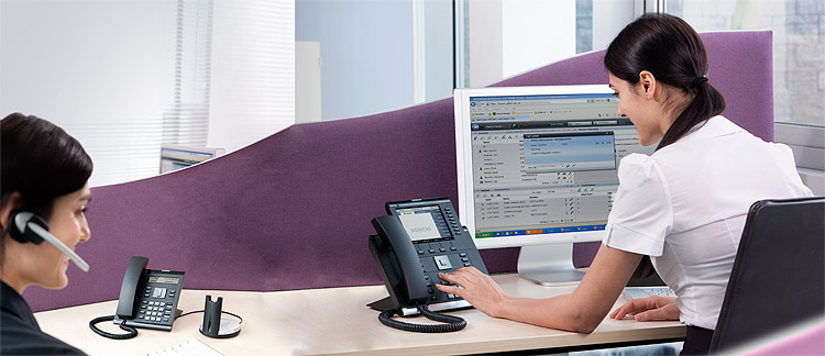 OpenScape Desk Phone IP