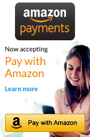 Pay with Amazon