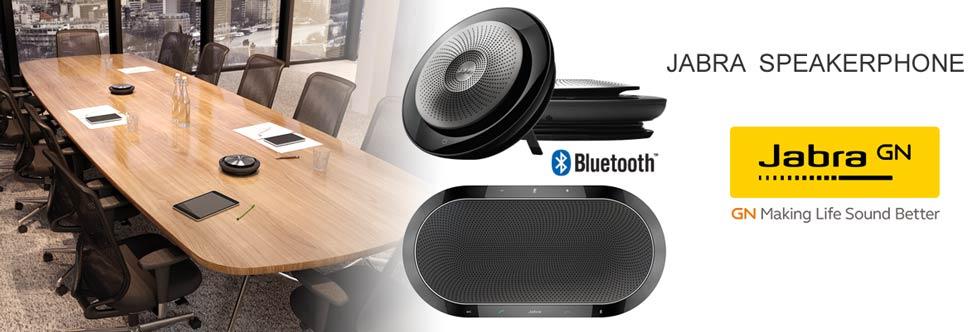 0f526faab7f Jabra Speak 710 MS + Link 370 USB/Bluetooth 7710-309