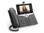 Preview: Cisco 8865 IP Phone CP-8865-K9=