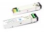 Preview: Olink 1000Base SFP Dual-fiber Transceiver 1550nm SMF 70km LC 1000Mbps, GLC-ZX-SM