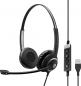 Preview: Sennheiser Headset SC 260 USB MS II 506483