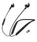 Mobile Preview: Jabra Evolve 65e UC binaural incl. Link 370 6599-629-109