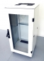 "Preview: Schäfer IT Systems Mobile 19"" Network Rack Cabinet Refurbished"
