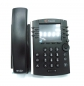 Preview: Polycom VVX 411 12-line Desktop Phone Gigabit Ethernet, with HD Voice, PoE 2200-48450-025 projectprices possible!