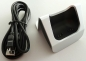 Preview: Alcatel Desktop Charger for Alcatel 8232 8242 DECT 3BN67331AA NEW