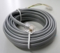 Telephone cable telephone line cord 6 m MW/VDo4 L30250-F600-A593 NEW