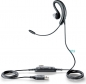 Preview: Jabra UC VOICE 250 MS Mono Noise Cancelling 2507-823-109 NEU