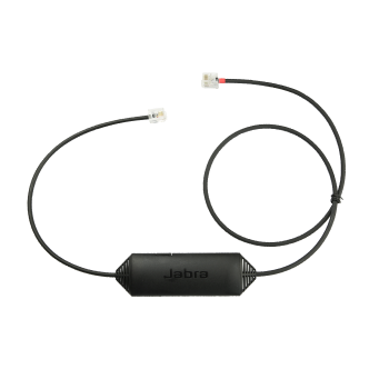 Jabra EHS adapter cable for PRO 94xx, Motion Office and PRO 920/925 for connection to Cisco IP 6945/78xx/79xx/88xx 14201-43