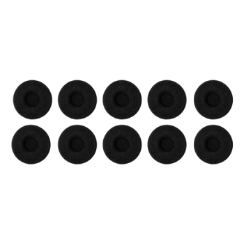 Jabra BlueParrott VR11 Foam Ear Cushions (10 pcs in bag) 204223