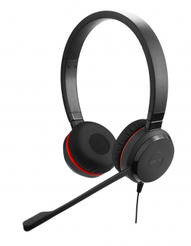 Jabra EVOLVE 20 Special Edition MS Duo USB 4999-823-309