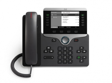Cisco CP-8811-K9 Cisco IP Phone 8811, Charcoal