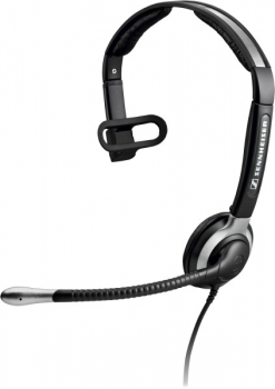 Sennheiser CC 510 Call Center Headset Noise Cancelling microphone ActiveGard™ 005357 project price available !