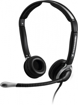 Sennheiser CC 520 Office Headset - Call Center Headset - Stereo 005358 project price available !