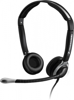 Sennheiser CC 540 Headphone Call Center Headset - Office Headset 005360 project price available !