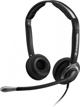Sennheiser CC 550 ip PC USB Call Center Headset - Office Headset 504017 project price available !