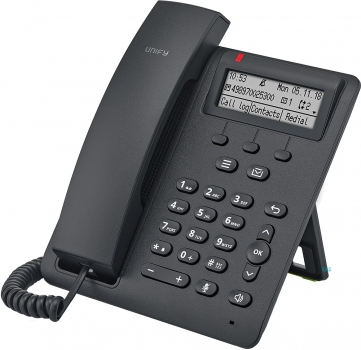 OpenScape Desk Phone CP100 L30250-F600-C434