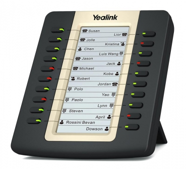 Yealink Expansion module EXP20 project prices possible!