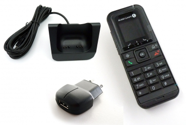 Alcatel 8232s DECT Bundle with Charger Power Supply 3BN67330AB 3BN67331AB 3BN67335AA