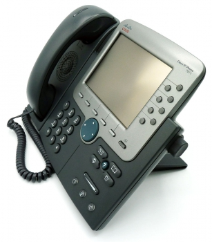 Cisco CP-7971G-GE= Cisco Unified IP Phone 7971G Refurbished