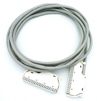 SIVAPAC on SIVAPAC Cable 5m for Patchpanel for OSBiz X8 & HiPath3800 L30251-U600-A450 Refurbished
