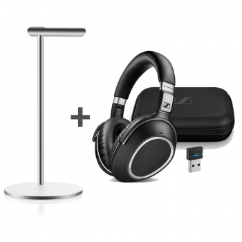 Sennheiser MB 660 UC MS 507093 Bundle with headsetstand