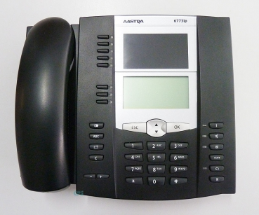 Mitel Aastra 6773 IP OpenPhone 73 IP 69357 refurbished