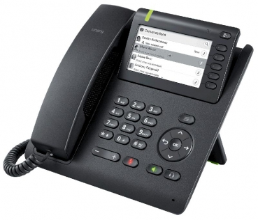 OpenScape Desk Phone CP600E HFA L30250-F600-C433