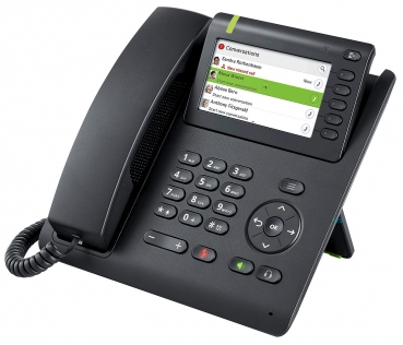 OpenScape Desk Phone CP600 logoless L30250-F600-C447/C428