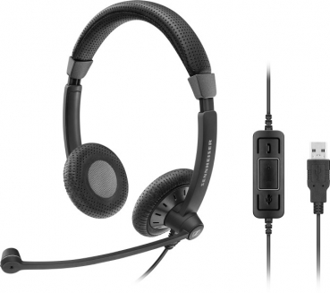 Sennheiser SC 70 USB MS BLACK 506502 project price available !