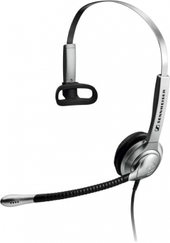 Sennheiser SH 330 - Phone Headset Noise Cancelling Microphone - single sided - TCO certified 005354 project price available !