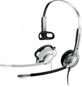 Sennheiser SH 335 - Phone Headset - Noise Cancelling Headset - single sided 500631 project price available !