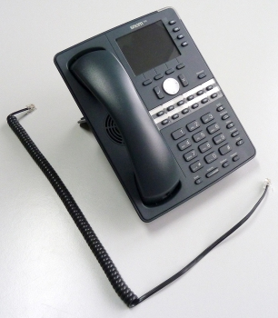 SNOM 760 IP-Telefon 2795 Refurbished