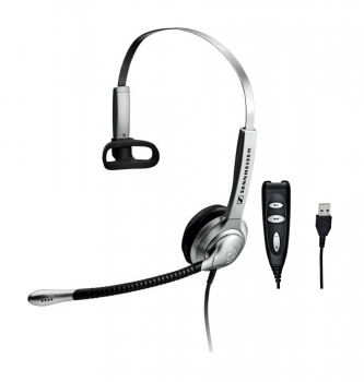 Sennheiser Headset SH 338 IP 504178 project price available !