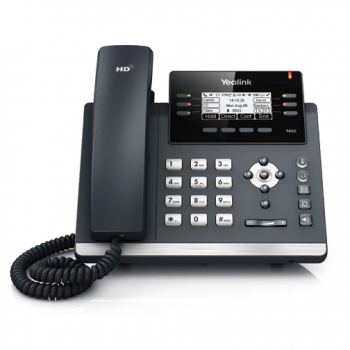 Yealink SIP-T42S-SFB Skype for Business