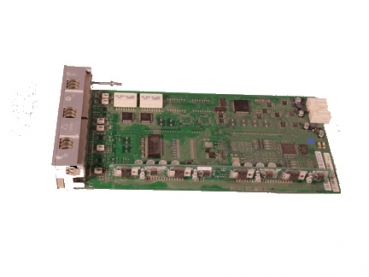 Alcatel extension card Mix 4/8/4 3EH73015AB Refurbished