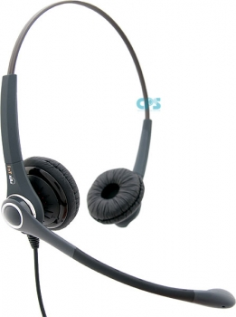 AxTel PRO duo WB NC Headset AXH-PROD NEW