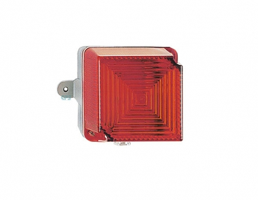 FHF LED-Signalleuchte BLK LED 230 VAC rot 22160702