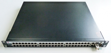 enteraysy Switch A2H124-48 Refurbished