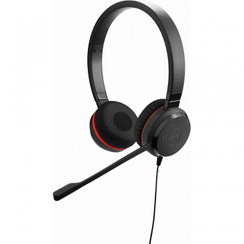 Jabra EVOLVE 30 II Duo only Headset with 3,5mm Jack 14401-21