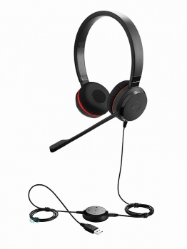 Jabra EVOLVE 30 II UC Duo USB 5399-829-309