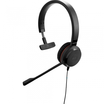 Jabra EVOLVE 30 II Mono only Headset with 3,5mm Jack 14401-20