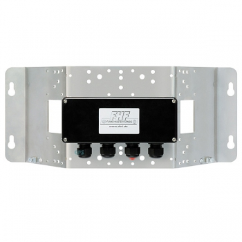 FHF Junction box with Mounting plate for dSLB20 (LED), dEV20, Expertline 22990101