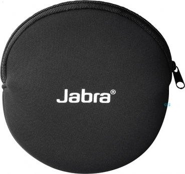 Jabra Headset Bag Pocket Case for BIZ 2400 & 2400 II & UC VOICE 750 14101-31 NEW
