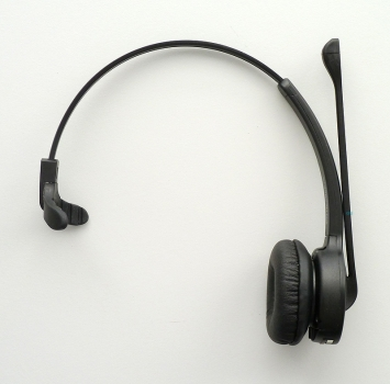 IPN Spare Headset Single headset for W980 IPN344 NEW