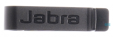 Jabra clothing clip for BIZ 2300 14101-39 NEW